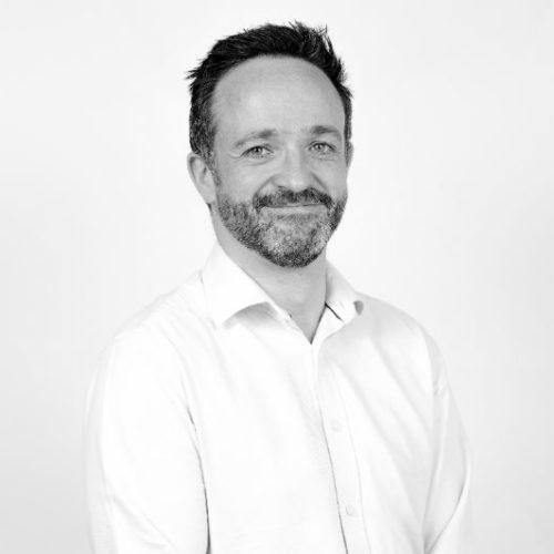 Dr Nick Quinn